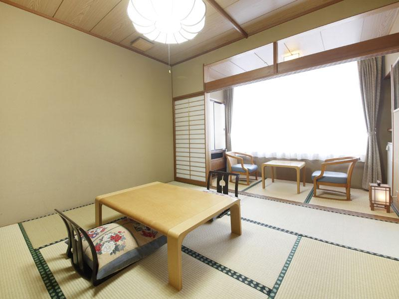 TENDO HOTEL - yamagata - Ryokan Experience