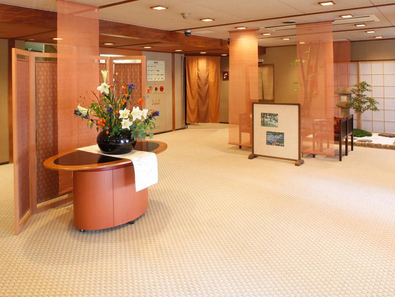 Gion Shinmonso - kyoto - Ryokan Experience